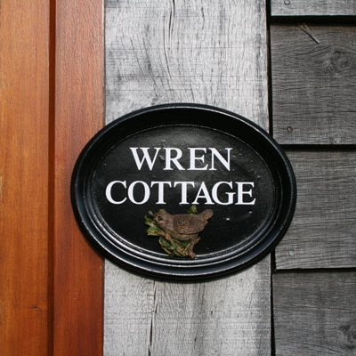 Wren Cottage